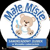 """Samorządowy Żłobek """"Małe Misie"""""""