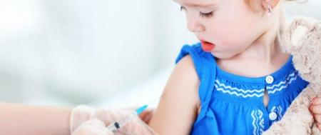 Twojemu dziecku przysługuje darmowe szczepienie przeciwko ospie wietrznej
